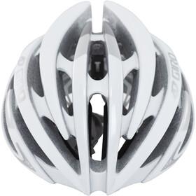 Giro Aeon Kypärä, matte white/silver